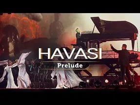 HAVASI — Prelude | Age of Heroes (Official Video)