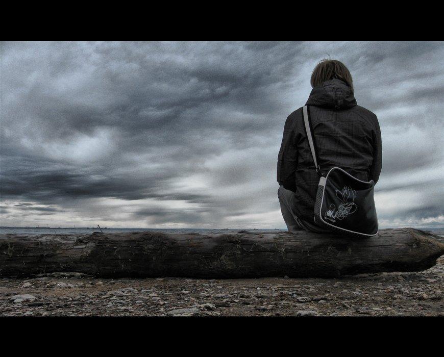 Утверждают что одиночество