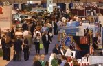The National Funeral Directors Association (NFDA) 2011 International Convention & Expo, held October 23-26 in Chicago, Ill., drew 6,949 total attendees – the largest total attendance in 10 years – and 417 exhibiting companies.