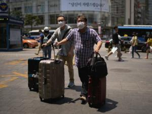 MERS (Middle East respiratory syndrome - ��������������� ������������� �������),