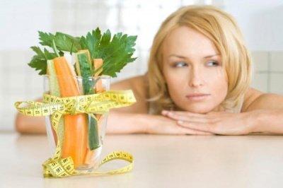 Как с диет помощью похудеть быстро