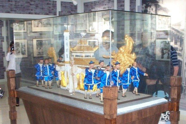 Шанхайский похоронный музей2.jpg