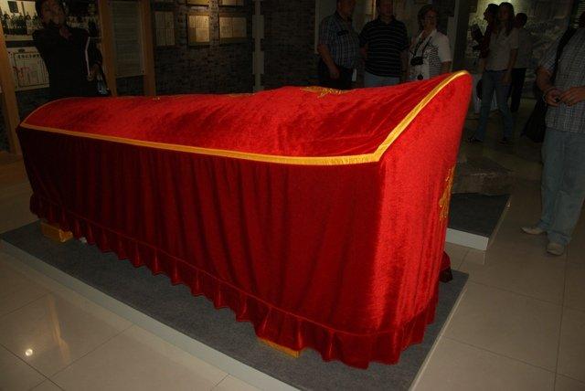 Шанхайский похоронный музей20.JPG