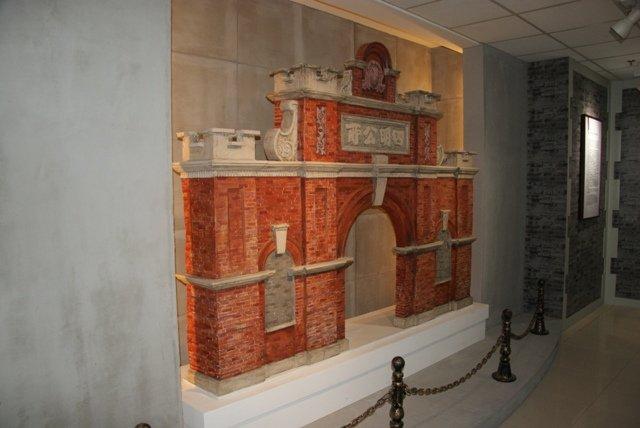 Шанхайский похоронный музей16.JPG