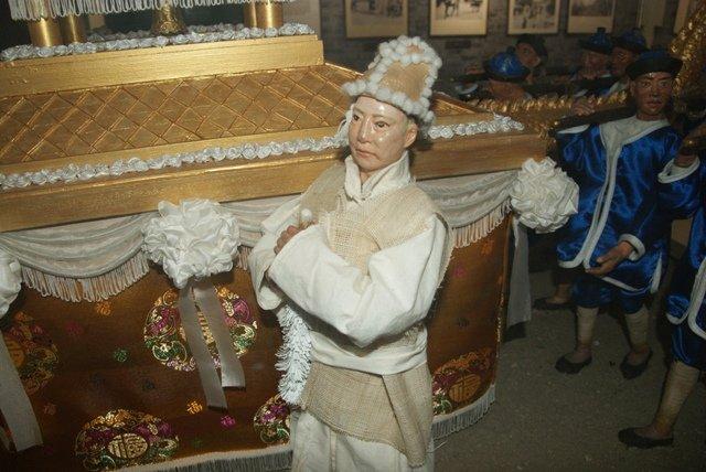 Шанхайский похоронный музей14.JPG