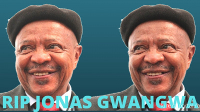 Jonas Gwangwa, South African Musician And Activist, Dies At 83 - Похоронный портал