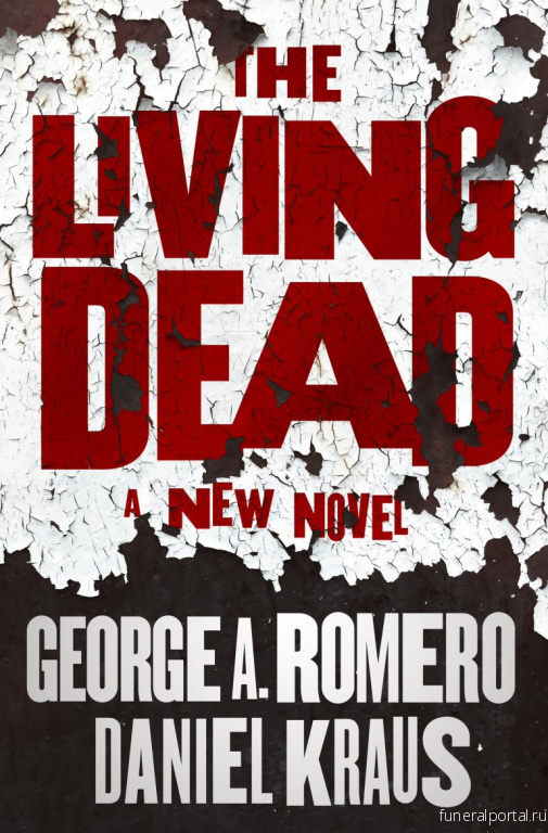 Cast for Audiobook Version of George Romero's 'The Living Dead' Includes 'Day of the Dead' Star Lori Cardille!