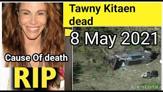 Actress, Whitesnake Video Star Tawny Kitaen Dead at 59 - Похоронный портал