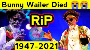 Reggae Icon Bunny Wailer — Founding Member of the Wailers — Has Died at 73 - Похоронный портал