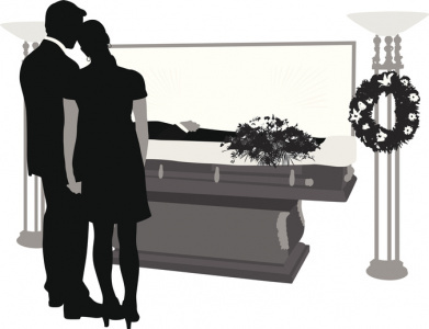 Family felt blindsided after receiving a bill for a prepaid funeral - Похоронный портал