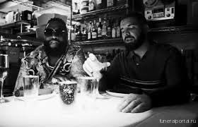 "Watch Drake and Rick Ross's hardscrabble new video for ""Money in the Grave"" - Похоронный портал"