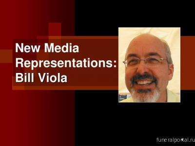 Bill Viola: When video art becomes life, death, and transcendence