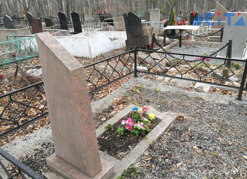 Частные кладбища появятся в России - Похоронный портал