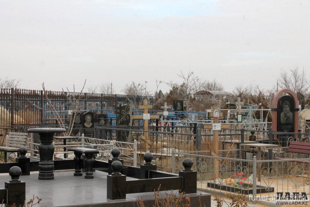 Казахстан. Бывший руководитель кладбища в Актау планирует подать в суд на городской акимат - Похоронный портал