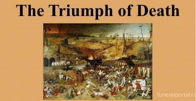 Pieter Bruegel «The Triumph of Death»