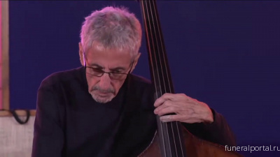 Jazz Legend, Connecticut Native Mario Pavone Dies at 80 - Похоронный портал