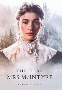 Author Richard Watkins releases his debut gothic novel 'The Dead Mrs McIntyre'