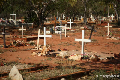 Australia. Bodies remain in storage for months as families delay burials due to coronavirus - Похоронный портал