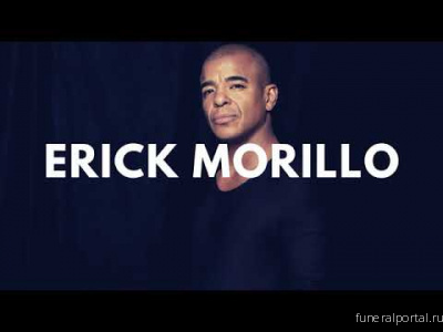Funeral of Erick Morillo to be livestreamed as fundraiser on September 9 - Похоронный портал