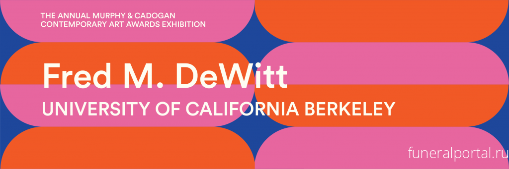 Berkeley MFA student Fred DeWitt: George Floyd never wanted to be in my art