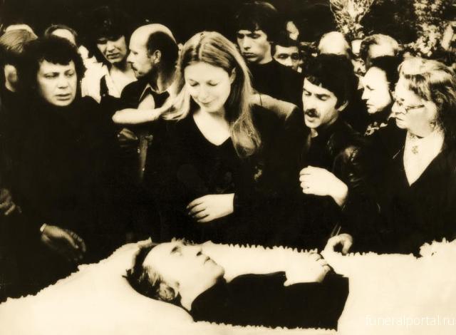 Роковая ночь 25 июля 1980 года: как уходил Владимир Высоцкий