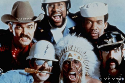 Henri Belolo, founder of the Village People group and pioneer of disco music dies - Похоронный портал