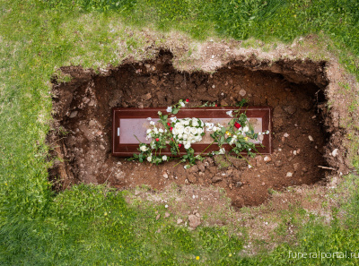 Funeral Tech Startups Expand Your Posthumous Possibilities - Похоронный портал