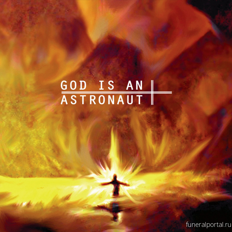 God Is An Astronaut - 10 albums in, still out of this world