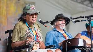 'Trailblazer' Ojibway musician Shingoose dies of COVID-19 at 74 - Похоронный портал