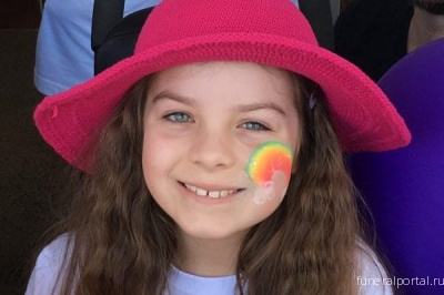 Chloe Saxby remembered as 'beautiful rainbow warrior' at funeral in Wollongong - Похоронный портал