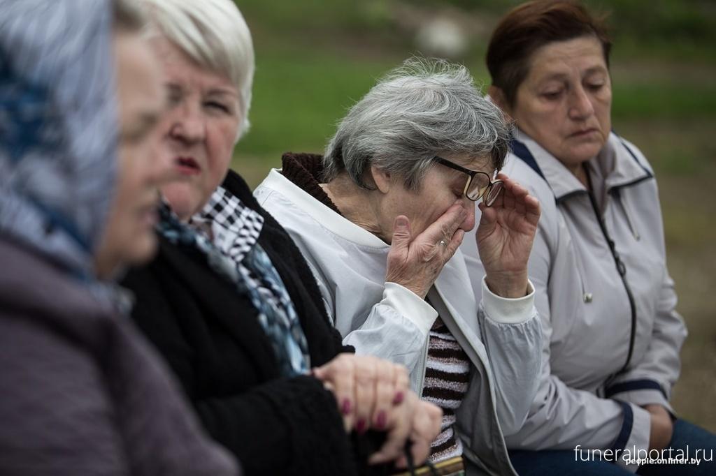 Беларусь. «Маша так и умерла стоя, ее просто задавили». Родственники погибших на Немиге о самой жуткой трагедии в истории страны