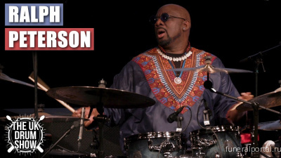 Ralph Peterson Jr., Drummer Who Re-Enlivened Hard Bop, Dead At 58 - Похоронный портал