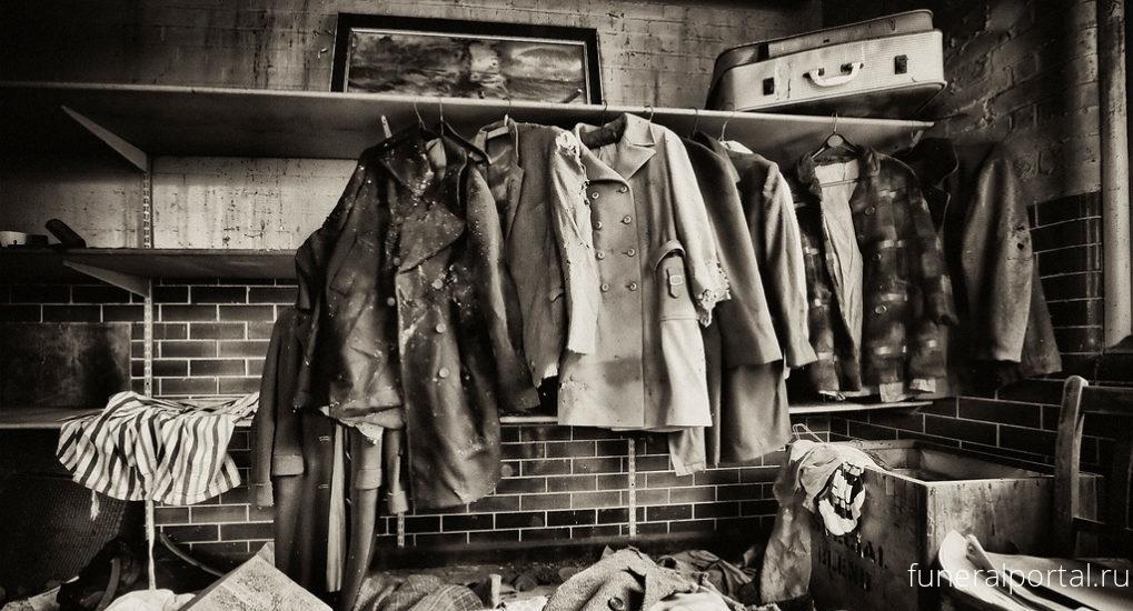 Можно ли носить вещи после умершего человека: мнение священника