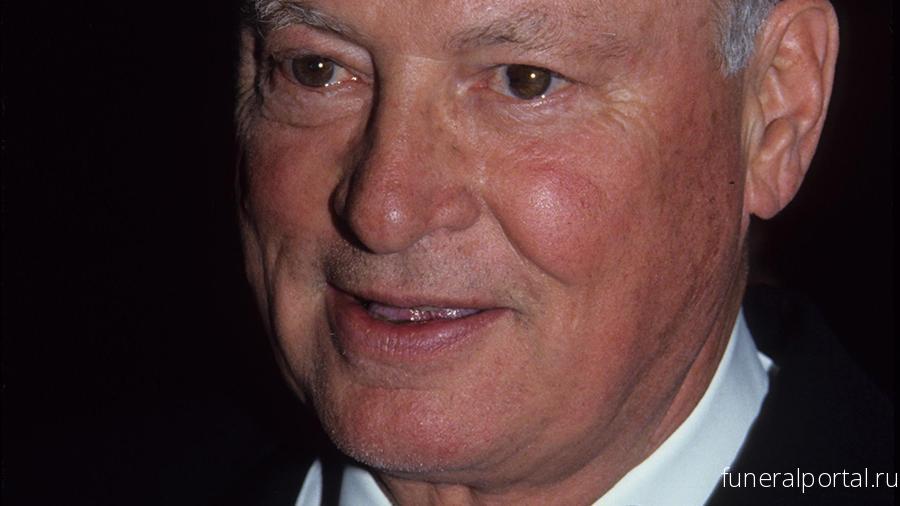 США. Умер наследник гостиничного бизнеса Hilton Баррон Хилтон ( Barron Hilton) - Похоронный портал