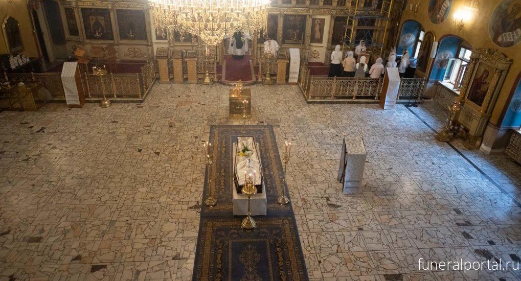 Почему православного можно хоронить только на третий день?