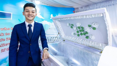 Singapore. The Big Read: The funeral industry may have overhauled its image, but it faces new problems - Похоронный портал
