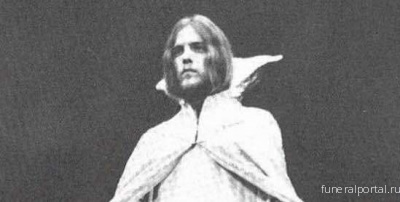 Jeff Fenholt Dies: Broadway's Original 'Jesus Christ Superstar' Was 68 - Похоронный портал