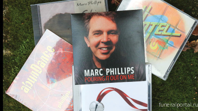 Birmingham musician Marc Phillips has died after battling COVID-19 - Похоронный портал