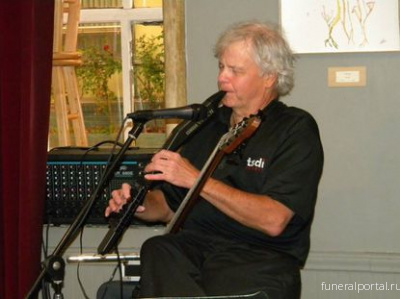 John Starr, well-known Annapolis musician, dies in Sunday car crash - Похоронный портал