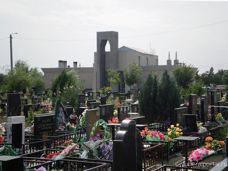 Новости компаний похоронной отрасли