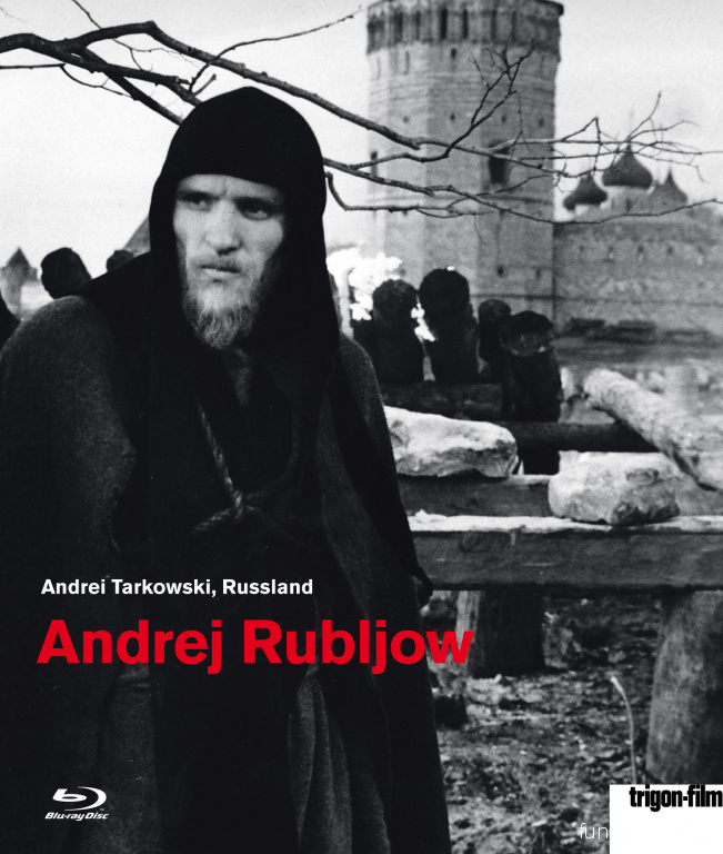 55 years of 'Andrei Rublev': Tarkovsky's powerful thesis on the death of spirituality