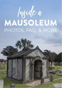 Inside a Mausoleum: Photos, FAQs, and More