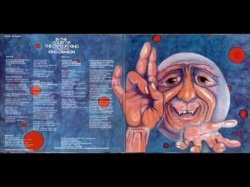 KING CRIMSON - EPITAPH (GREG LAKE VOCALS) BEST VERSION