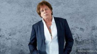 BBC. Eddie Money, Two Tickets to Paradise singer, dies at 70 - Похоронный портал