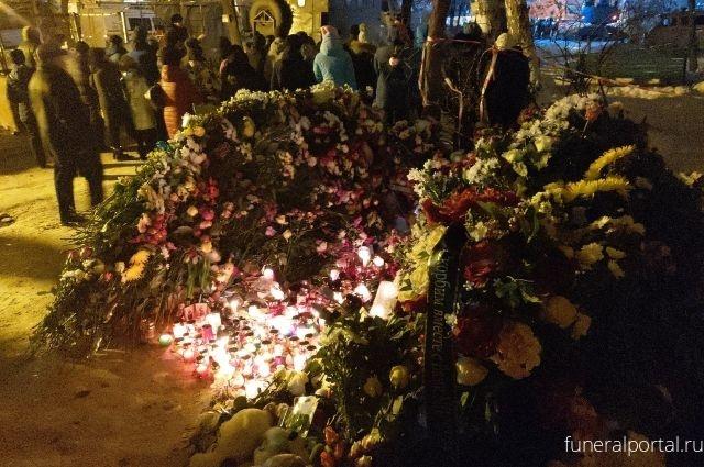 Похороны, надежды и новые страхи. Как живет Магнитогорск после трагедии?