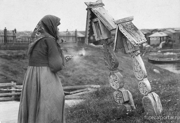 Почему православным нельзя разговаривать на могиле с умершим родственником