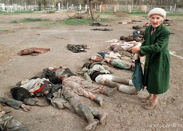 Русский Холокост: помнить вечно и не расслабляться никогда!