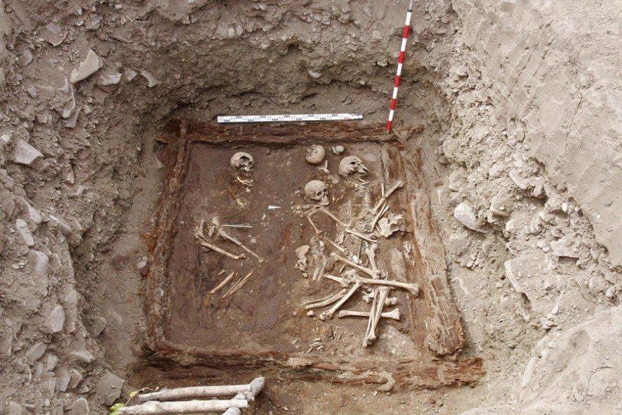 находки древних скифов фото чем
