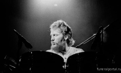 Ginger Baker, wild and brilliant Cream drummer, dies aged 80 - Похоронный портал