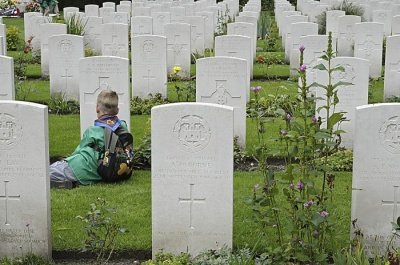 Welcome to The War Graves Photographic Project